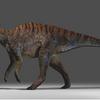 ヤマトサウルス・イザナギイの話