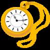スマートウォッチが普及してきた今だからこそ持ちたい懐中時計