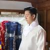 SDHさんと PWG君の 結婚式 in Seoul 遠隔 見聞記 3