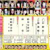 四月大歌舞伎第三部(歌舞伎座)