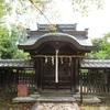 形原神社 - 2020年9月15日