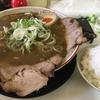 青森 麺雅(再再再訪)