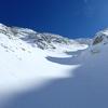 雪山への準備