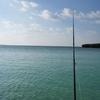 【宮古島雑魚釣り日記】ビーチからルアーフィッシング