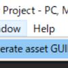 【Unity】Unity プロジェクト内のすべてのアセットの GUID を再割り当てできる「UnityGuidRegenerator.cs」紹介