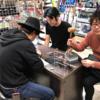 SHIZUOKA GUITAR SHOWイベントレポート!