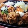 山形市 担々麺とたれ唐の店くじら チキン南蛮と創作たれ唐定食をご紹介!🍖