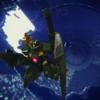 【俺ガン!(その3)】ザクという地味な3号機、そしてDLC「BUILD BEGINNING」(ガンダムブレイカー3プレイ日記)