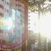 「新旧と昼夜」@池袋
