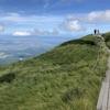 鳥取の大山(伯耆大山)を小学生2人連れて親子登山したよ