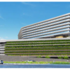 やっぱりマリオットホテルでした!長崎駅に2025年開業