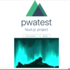 Nuxt.jsとFirebase/Firestoreで動的コンテンツをPWAする