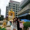 8月のシンガポール旅行