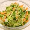 白菜消費レシピ シャキシャキ白菜マスタードマヨサラダを作ろう♡