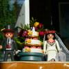 結婚式のためドイツへ高飛び!。
