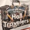 official髭男dismホールコンサート「Hall Travelers」に行ってきました