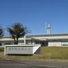 神戸町立図書館を訪れる