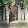 田崎神社の猿田彦