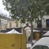 フランス、マレ地区。パリ最古のマルシェに行ってみた。