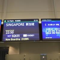 シンガポールマラソンは有休いらず土日の二日間で遠征出来ます