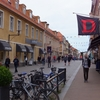 スウェーデン 「カルマルでお買い物」の思ひで…