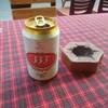 ベトナムの333ビールで乾杯!!#11
