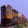 <銘柄分析> - UNP&CSX&NSC - 米国物流事情からの米国鉄道会社銘柄分析