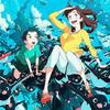 【映画】『ペンギン・ハイウェイ』夏休みに観たい!森見登美彦氏のファンタジー世界観を見事に表現!おっぱいのすばらしさと独特の清涼感!