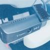 アウディA3  ドライブレコーダー取り付ける。
