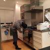 食器洗いまでが料理です。