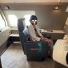 シンガポール航空スイートの乗り方/388R(ニュー380)に乗るべし【シドニー紀行21】