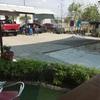 メキシコでの洗車方法と値段について