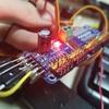 Arduinoで複数のサーボモータを制御する [PCA9685]