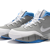 """ナイキ ズーム コービー プロトロ """"MPLS"""" Nike Zoom Kobe 1 Protro MPLS AQ2728-001 ウルフグレー/ホワイト-ユニバーシティ ブルー 灰蓝 WOLF GREY/WHITE-UNIVERSITY BLUE 男/ メンズ バスケットボール シューズ"""
