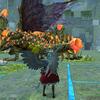 待て、やっぱり羽と尻尾狙えるけど羽は不明(;||):PSO2