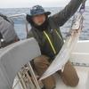 萩沖・・釣り納めは・・ジギング