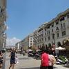 【テッサロニキ旅行記】1:暑い時期のお昼はクローズド?世界遺産教会群、土曜の午後の訪問結果