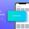 iOSでリストに種類の違うデータを挿入する実装方法