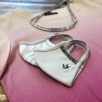 マスクがファッションの一部に!洗って繰り返し使える「EVEX by KRIZIA ウォッシャブルマスク」がお洒落すぎる!
