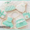 アイシングクッキー&フラワーケーキ講座開催!<JSA(日本サロネーゼ協会)認定講座>北海道恵庭市