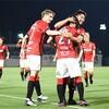 天皇杯2回戦 浦和レッズ 1-0 カターレ富山