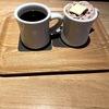断酒3日目 コーヒー