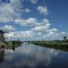 女一人旅のキンデルダイク*オランダの超絶景世界遺産への行き方と感想