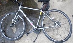 2年乗ったクロスバイクをぶっ壊されたのでロード買いました