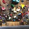 クライミングジムBeborn年末のポイント制イベント開催