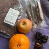 ゆるいルールの果物ファスティング