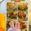今週のSugbo Mercado(メルカド)は、フィリピンにもあった!フィリピン風豚の角煮(*´▽`*)