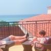 海の見える家の暮らしを1日体験。3、1歳児育児中