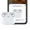 AirPods Pro向けファームウェアアップデート「2D27」がリリース