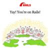Rubyのフレームワーク「Ruby on Rails」でWebアプリを作る1